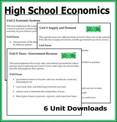 Home Economics Worksheet Free Printable Worksheets