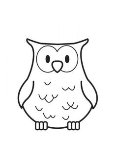 Graduation, Owl and Coloring pages on Pinterest