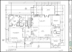 Plan Symbols 2 A-4 Wall section No. 2 can be seen on