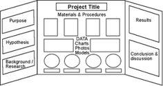 Tri-fold Board Example