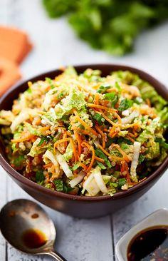 This Asian quinoa sa