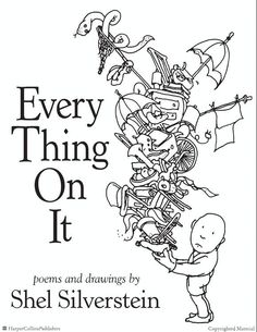 1000+ images about The Incredible Shel Silverstein on