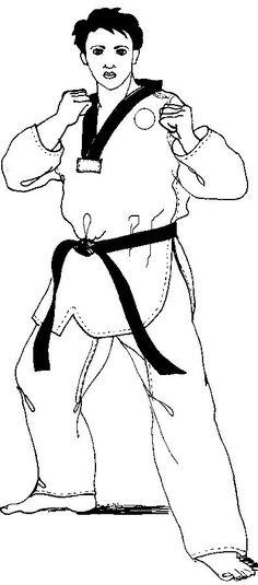 GEISHA NINJA KARATE Kimono Robe Patterns Easy Sew Costume
