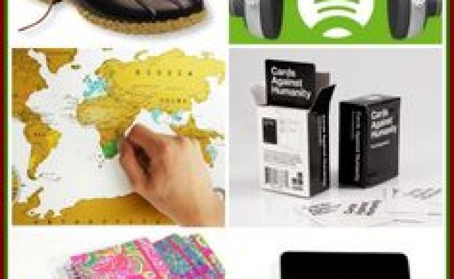 1000 Images About Gift Ideas On Pinterest Young Adults
