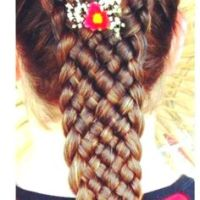 Hair on Pinterest | Braids, Lace Braid and Ombre