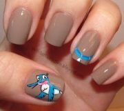 1000 nail art disney