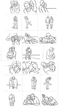 Posing Guide: Sample Poses to Get You Started with