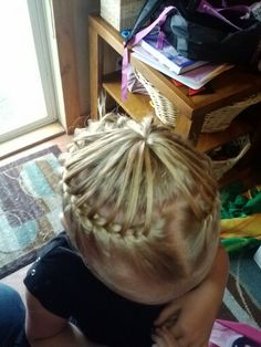 Dads Can Do Hair Too Tips For Quick And Easy Hairstyles For Your
