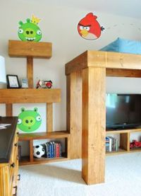 1000+ images about Boys' Room Ideas on Pinterest | Angry ...