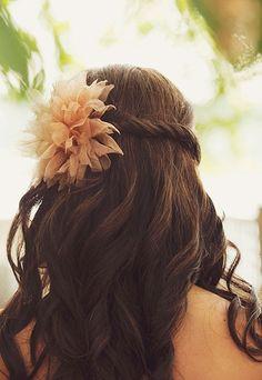 1000 images about bridesmaid hair on pinterest wedding hair down hair tricks and bangs