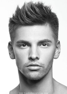 Men's Diamond Face Shape Hairstyle Examples Healthy Pinterest