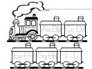 1000+ images about Preschool Theme: Trains on Pinterest