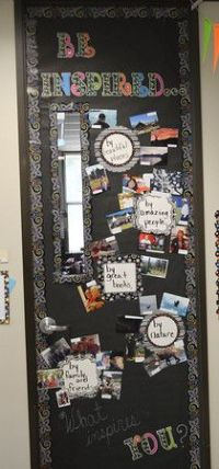 "Rock the ""Testing"" Bulletin Board! Classic: ""We Can Do It"