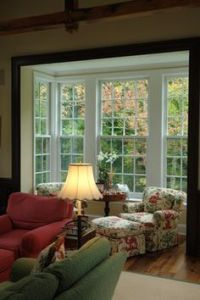 Bump out on Pinterest   Bay Windows, French Inspired ...