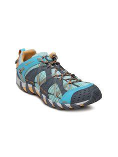 buy merrell women grey green waterpro maipo sports shoes footwear for women