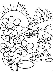 1000+ images about Printable Coloring Sheets on Pinterest