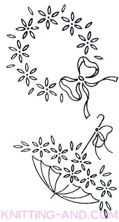 1000+ ideas about Cute Embroidery Patterns on Pinterest