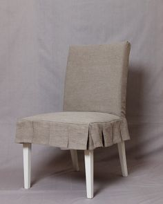 white slip covers for dining room chairs west elm chair 1000+ images about parson on pinterest | slipcovers, parsons and ...