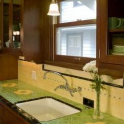 Kitchen Cabinets Portland Home Depot Islands 1000+ Images About Arts And Crafts Tiles On Pinterest ...