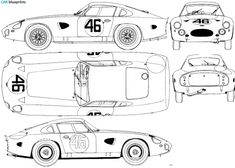 Coupe, Aston martin db5 and Martin o'malley on Pinterest