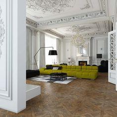 Villa in Baku city |