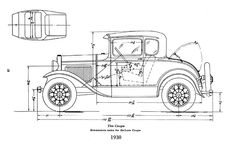 Wiring Diagram For 1952 Ford F1 Truck, Wiring, Free Engine