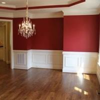 1000+ ideas about Red Dining Rooms on Pinterest | Dining ...