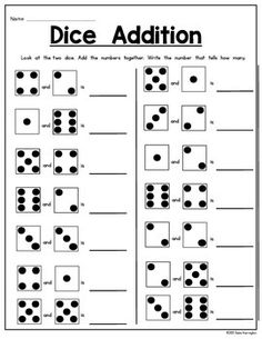 worksheet of math for kindergarten subtraction sentence