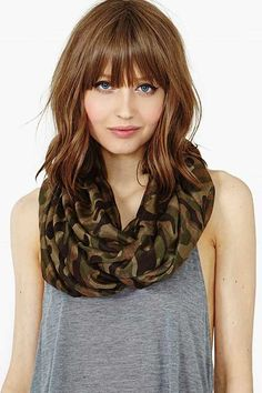 20 Fabulous Long Layered Haircuts With Bangs Long Hairstyles