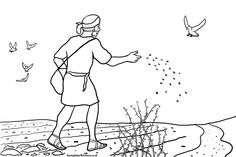 1000+ images about parable of sower and mustard seed on