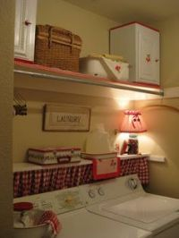 1000+ images about shabby chic laundry room on Pinterest ...