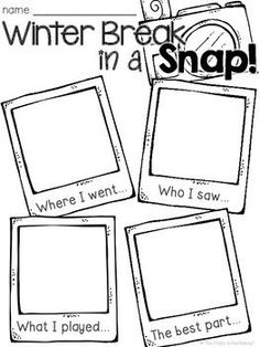 {Freebie} Writing Prompts and activity. Great for end of