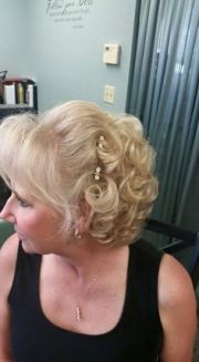 pics - women hair mother