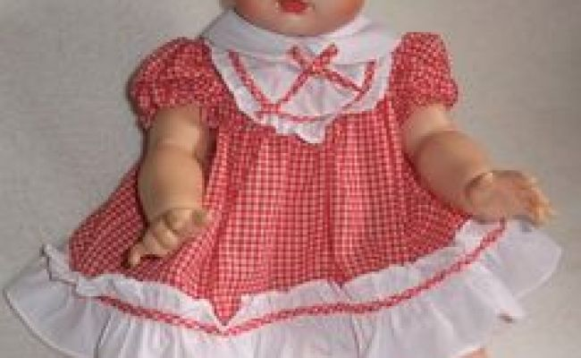 1000 Images About Vintage 1940 S 50 S 60 S Baby Dolls