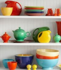 Retired Products|Fiesta Dinnerware: list of colors and ...