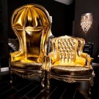 1000+ images about DRG Chairs on Pinterest | Throne chair ...