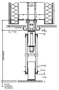 Gyp. Bd. Ceiling Soffit W/ Light Cove. AIA CAD Details