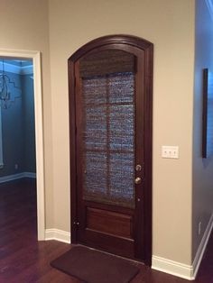 1000 Images About Window Treatments For Doors On