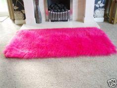 pink fluffy rug bedroom 1000+ images about Girls Ballerina Room on Pinterest