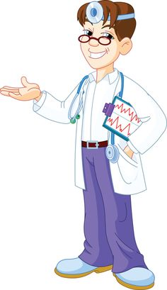 doctor cartoon clip art clipart