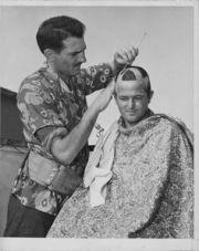 1000 military haircuts