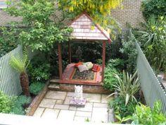 Meditation Garden Design Ideas