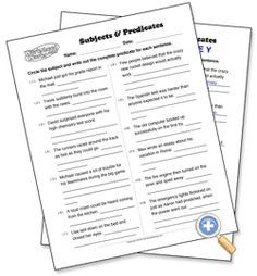 SCRAMBLED PARAGRAPHS (Basic)~ This NO PREP activity packet