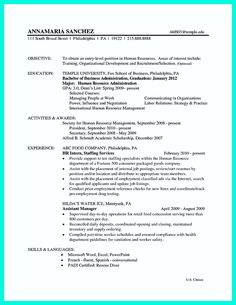Bartendending Responsibilities Resume Sample And