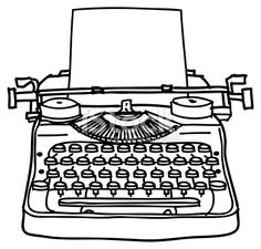 1000+ images about Vintage TYPEWRITERS on Pinterest
