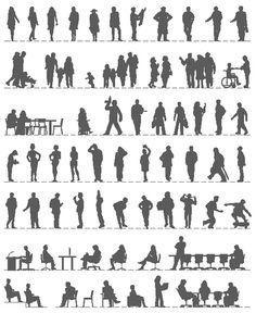Immagine correlata  bar  Pinterest  Set of Creativity and Silhouettes