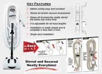 Vacuum Storage on Pinterest | Hanging Organizer, Storage ...