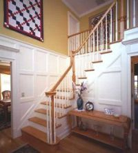 1000+ images about L shaped stairs on Pinterest ...