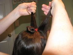 1000 Images About Little Girls Hair On Pinterest Little