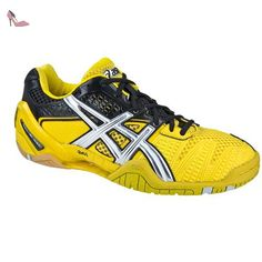 asics gel blast chaussure sport en salle chaussures asics